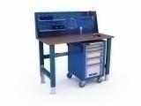 Верстаки и столы рабочие