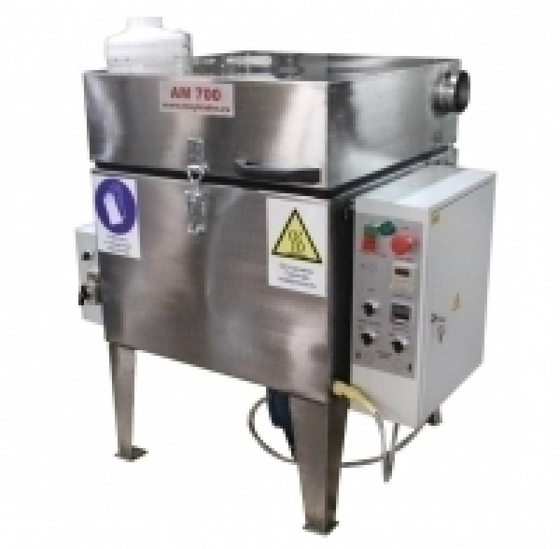 Автоматическая промывочная установка АМ700 АК