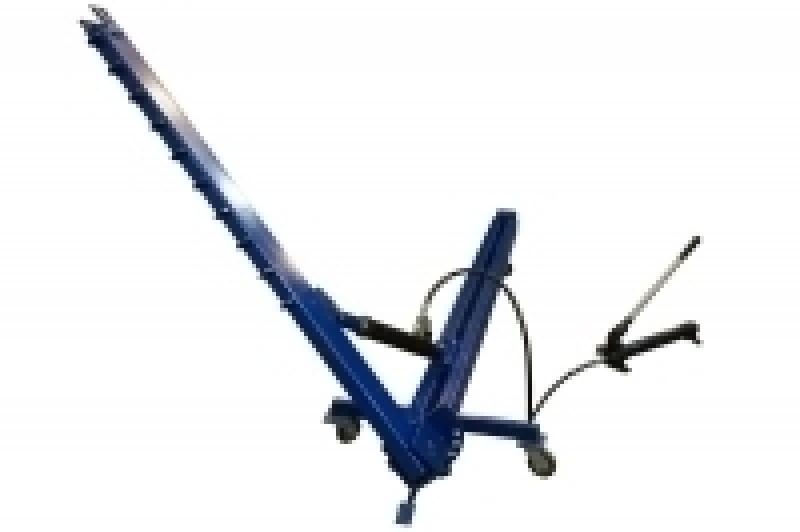 Автомобильный стапель Vector S+