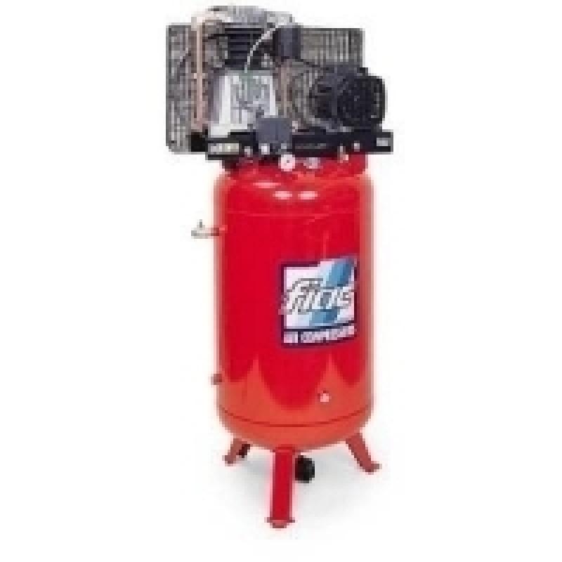 Поршневой компрессор с вертикальным ресивером FIAC CБ4/C-100.АВ360В