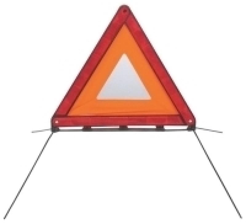 Аварийный знак Профи