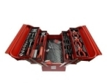 Набор инструментов Partner PA-1575 75 предметов
