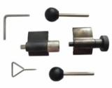 Набор инструмента, фиксаторов для обслуживания двигателей (VAG 2. 0TDI PD)