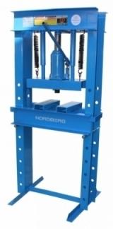 Пресс, усилие 20 тонн NORDBERG N3620