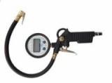 Пистолет Partner для подкачки шин с электронным индикатором (штуцер тип USA) PA-85025