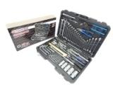 Набор инструментов Forsage F-41071 107 предметов