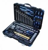 Набор инструментов Forsage F-41241-5 124 предмета