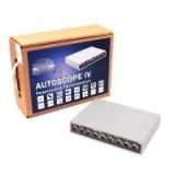 USB AUTOSCOPE IV - USB ОСЦИЛЛОГРАФ ПОСТОЛОВСКОГО (ПОЛНАЯ КОМПЛЕКТАЦИЯ)