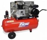 Поршневой компрессор с ременным приводом  Fiac AB 100/360 V400
