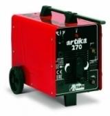 Сварочный аппарат ARTIKA 270 230V/400V