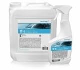 M10 Готовое к применению средство для очистки стеклянных, зеркальных и др. гладких поверхностей