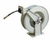 Автоматическая катушка со шлангом для солидола. Длина шланга 10м. Макс. давление 345bar. Разъем - 1/4''