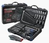 Набор инструментов Forsage F-42182-5 218 предметов