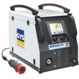 Инверторный аппарат полуавтоматической сварки NEOPULSE 270
