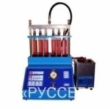 SMC -3002А+ NEW - Стенд для УЗ очистки и диагностики инжекторов с автоматическим сливом