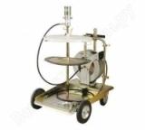 Солидолонагнетатель для бочек 200 кг с тележкой Lubeworks 1700536R