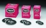 Супер мини круглая заплата (TECH 2-WAY) для автомобильных камер 25 мм