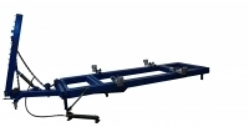 Автомобильный стапель Vector SL