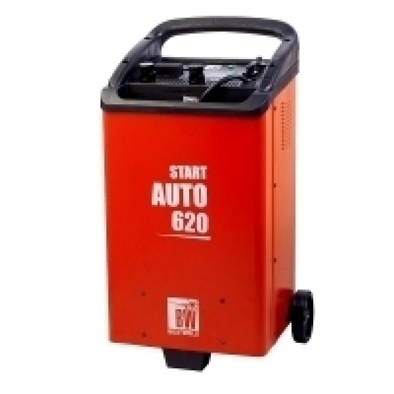 Пускозарядное устройство AUTOSTART 620