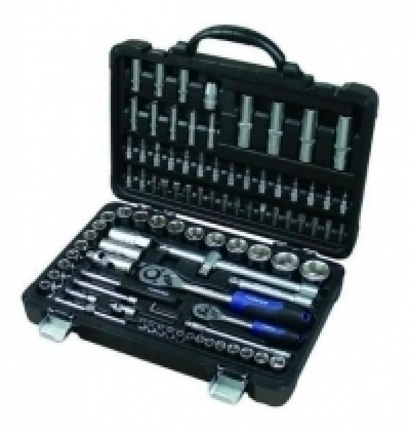 Набор инструментов Forsage F-4941-5 94 предмета