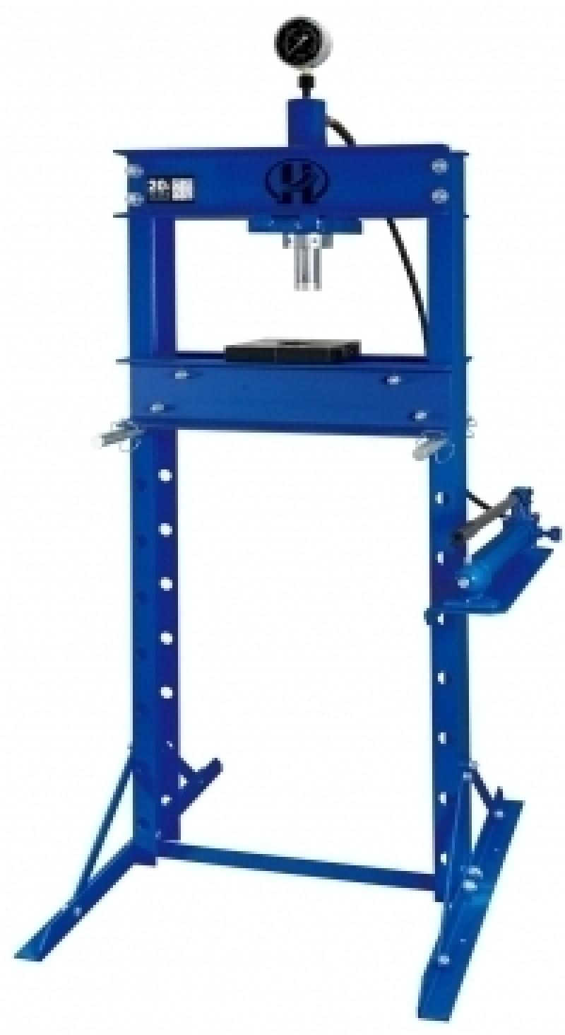 Пресс гидравлический 20т HJ0804CE (SD0804CE), напольный