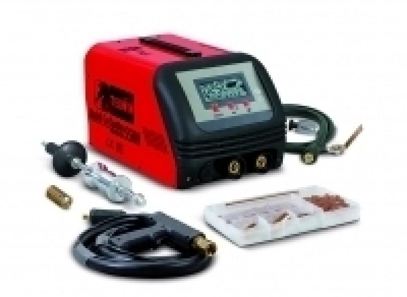 Аппарат точечной сварки DIGITAL CAR SPOTTER 5500 230V AUTOMATIC