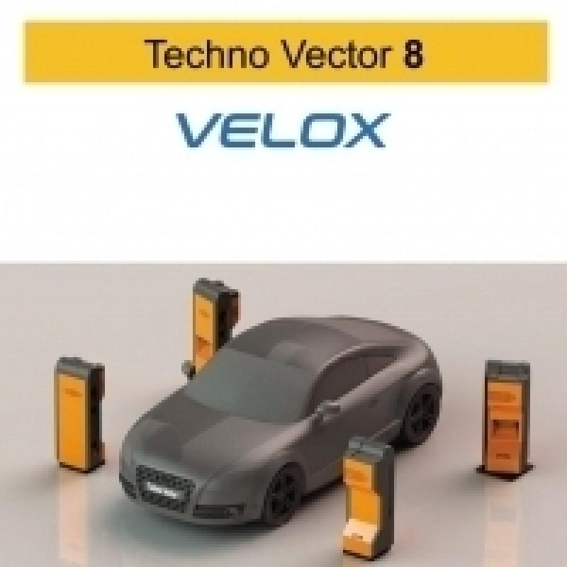 Техно Вектор 8204