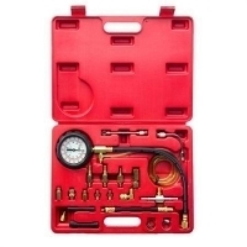 HS-0020 Манометр давления топлива