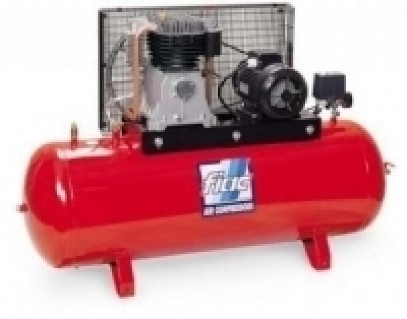 Компрессор с ременным приводом Fiac АВ 300/850-16