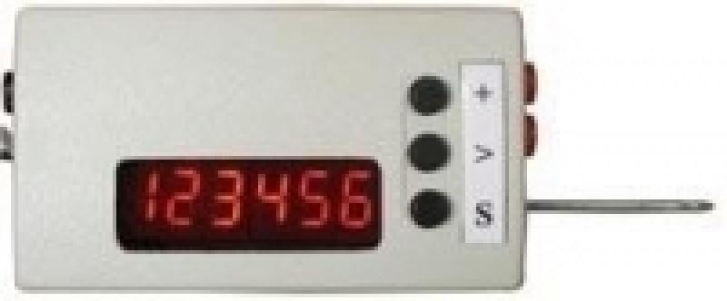 Программатор одометров ПО-4