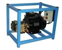 Аппарат высокого давления эконом 200 бар. 14 л/мин