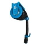 Катушка для удаления выхлопных газов HR80 (со шлангом 100 мм х 10 м) HR80-10/100