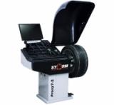 Автоматический балансировочный станок Proxy-7-2