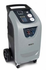Установка для заправки автомобильных кондиционеров Ecotechnics ECK-1800