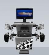 Стенд сход развалаТехно Вектор 6 6202 3D стенд без ограничений!