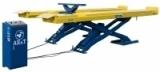 """Подъемник ножничный F6109 AE&T (220В) для монтажа """"в пол"""""""