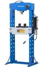 Пресс c пневмоприводом, усилие 30 тонн N3630A