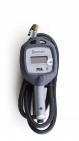 Пистолет для подкачки шин электронный PCL AC-12