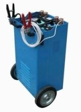 Установки для заряда аккумуляторных батарей Э411М-380