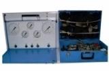 Прибор К-235М для проверки пневмопривода тормозной системы
