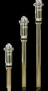 Насос солидолонагнетателя Lubeworks 1701502
