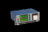 4-х компонентный газоанализатор АВТОТЕСТ-01.03П (2 кл)