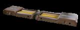 Универсальный тормозной стенд СТМ 3000М.02