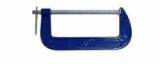 Струбцина С-образная Partner PA-4204 для кузовных работ, зев 50мм