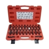 Комплект Partner PA-NA1075, для ремонта электропроводки автомобиля, 23 предмета