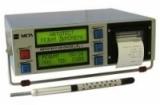 Газоанлизатор - дымомер АВТОТЕСТ-01.04П (2 кл)