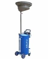 Установка для сбора масла HC-2181 AE&T 76л