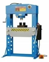 Пресс напольный пневмогидравлический, 100 т N36100A
