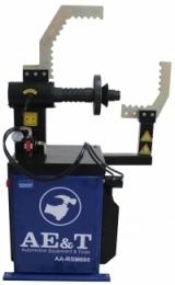 Станок для правки дисков АА-RSM695 AE&T для стальных и литых колесных дисков