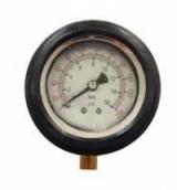 Индикатор давления Partner (манометр заполнен глицирином) PA-85026A